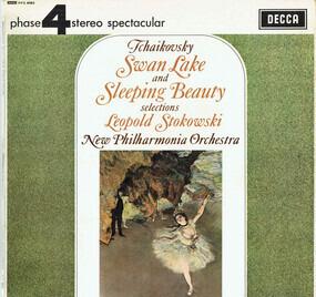 Pyotr Ilyich Tchaikovsky - Swan Lake And Sleeping Beauty Selections