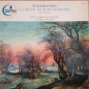 Pyotr Ilyich Tchaikovsky - La Belle Au Bois Dormant