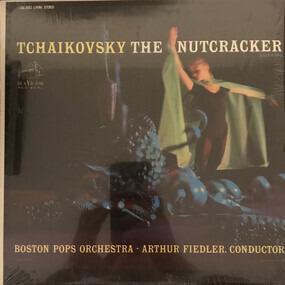 Pyotr Ilyich Tchaikovsky - The Nutcracker (Excerpts)