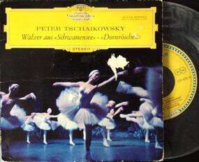 Pyotr Ilyich Tchaikovsky - Walzer Aus 'Schwanensee'  - ' Dornröschen'