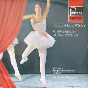 Pyotr Ilyich Tchaikovsky - Schwanensee / Dornröschen