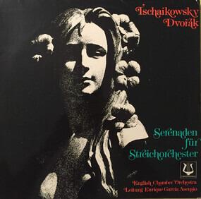Pyotr Ilyich Tchaikovsky - Serenaden Für Streichorchester