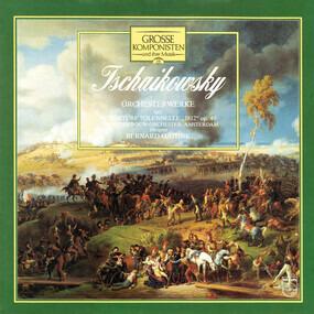 Pyotr Ilyich Tchaikovsky - Overture '1812' / Capriccio italien / Francesca da Rimini a.o.