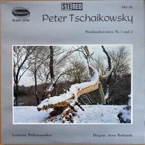 Pyotr Ilyich Tchaikovsky - Nussknackersuiten
