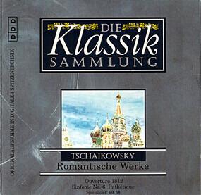 Pyotr Ilyich Tchaikovsky - Romantische Werke