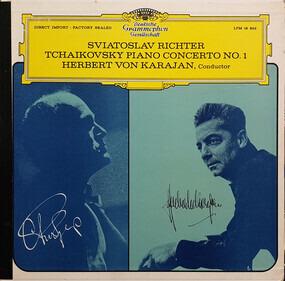 Pyotr Ilyich Tchaikovsky - Piano Concerto No. 1