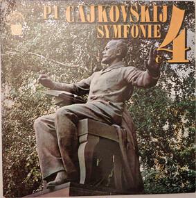 Pyotr Ilyich Tchaikovsky - Symfonie Č. 4