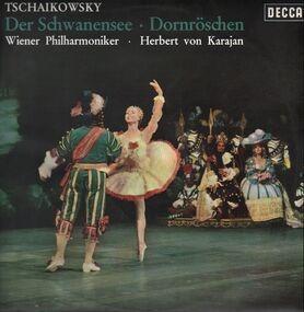 Pyotr Ilyich Tchaikovsky - Swan Lake & Sleeping Beauty Suites