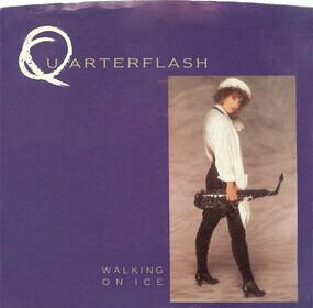Quarterflash - Walking On Ice (Remix)