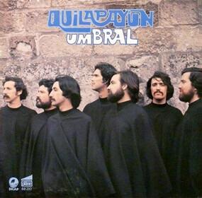 Quilapayún - Umbral