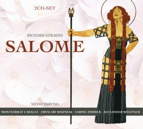 Richard Strauss - Salome