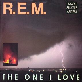 R.E.M. - The One I Love