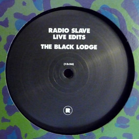 Radio Slave - Live Edits