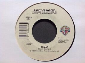 Randy Crawford - Almaz
