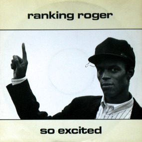 Ranking Roger - So Excited