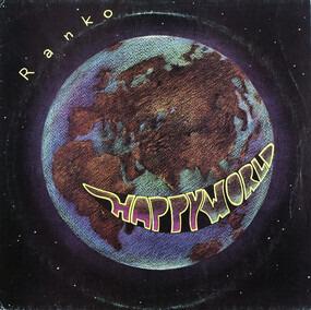 Ranko - Happy World
