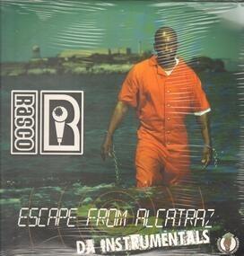 Rasco - Escape From Alcatraz Da Instrumentals