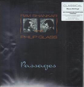 Philip Glass - Passages