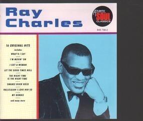 Ray Charles - 16 Original Hits
