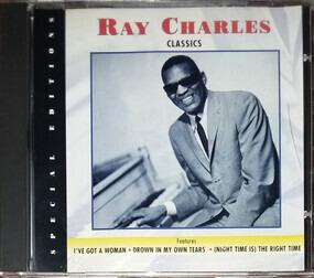 Ray Charles - Classics