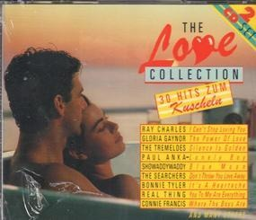 Ray Charles - The Love Collection