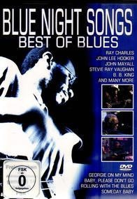 Ray Charles - Blue Night Songs - Best Of Blues
