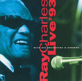 Ray Charles - Live ´93