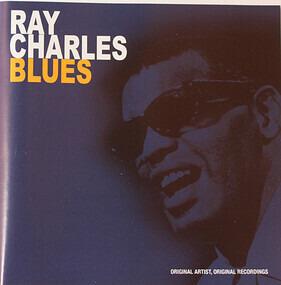Ray Charles - Ray Charles Blues
