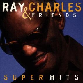 Ray Charles - Ray Charles & Friends