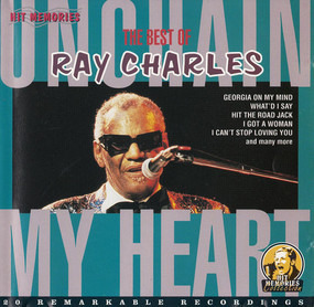 Ray Charles - Unchain My Heart The Best Of