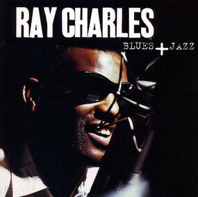 Ray Charles - Blues+Jazz