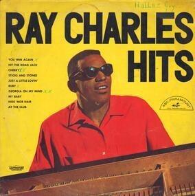 Ray Charles - Hits