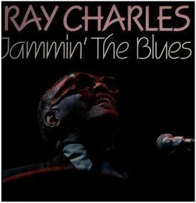 Ray Charles - Jammin' The Blues