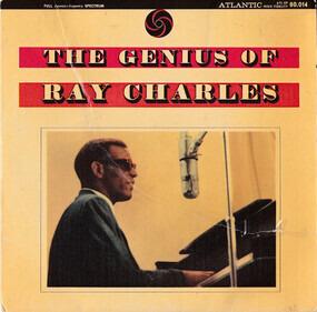 Ray Charles - The Genius of Ray Charles