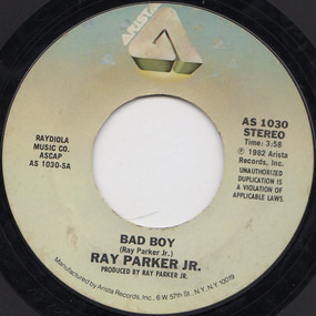 Ray Parker, Jr. - Bad Boy