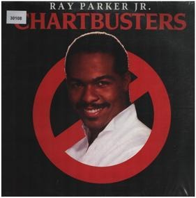 Ray Parker, Jr. - Chartbusters