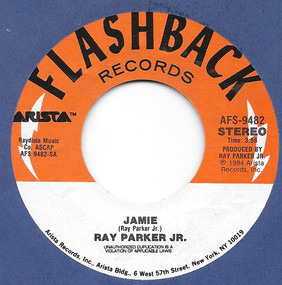Ray Parker, Jr. - Jamie