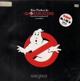 Ray Parker, Jr. - Ghostbusters (Extended Version)