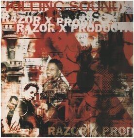 Razor X Productions - Killing Sound