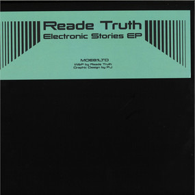 Reade Truth - Electronic Stories