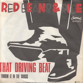 Red Beans And Rice - That Driving Beat