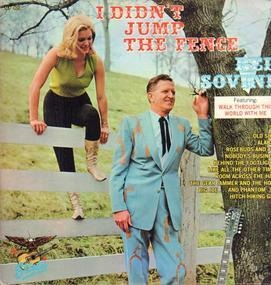 Red Sovine - I Didn't Jump the Fence