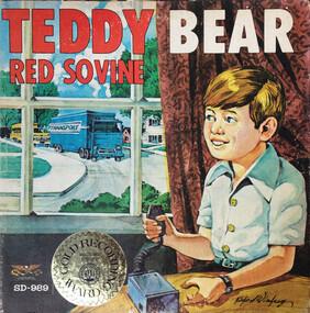 Red Sovine - Teddy Bear