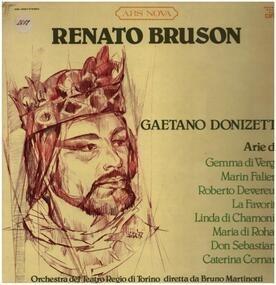 Gaetano Donizetti - Arie