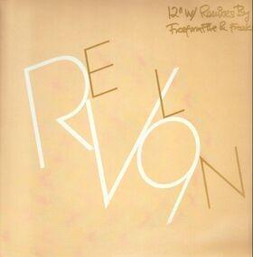 Revl9n - SOMEONE LIKE YOU -RMX-