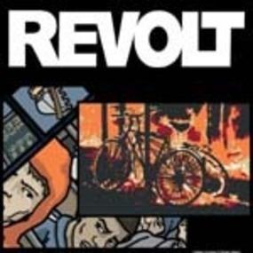 Revolt - Revolt