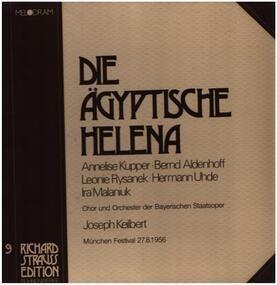 Richard Strauss - Die Ägyptische Helena