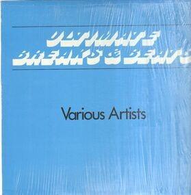 Richard Strauss - Ultimate Breaks & Beats (SBR 506)