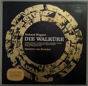 Richard Wagner - Die Walküre
