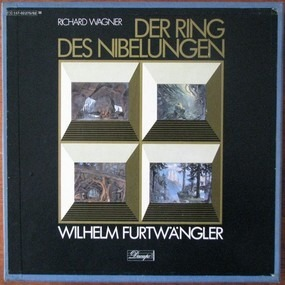 Richard Wagner - Der Ring des Nibelungen